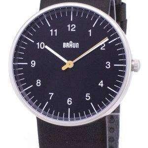 브라운 클래식 BN0021BKBKG 아날로그 쿼 츠 남성용 시계
