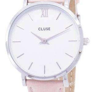 Cluse Minuit CL30005 석 영 아날로그 여자 시계
