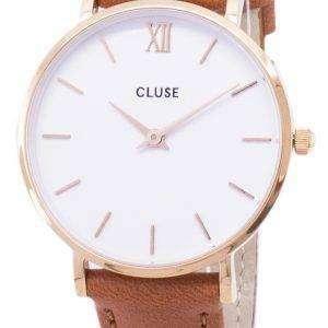 Cluse 라 로슈 CL30021 석 영 여자의 시계