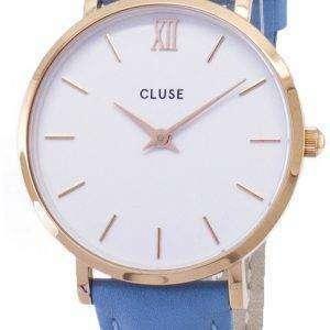 Cluse Minuit CL30046 제한 판 석 영 여자의 시계