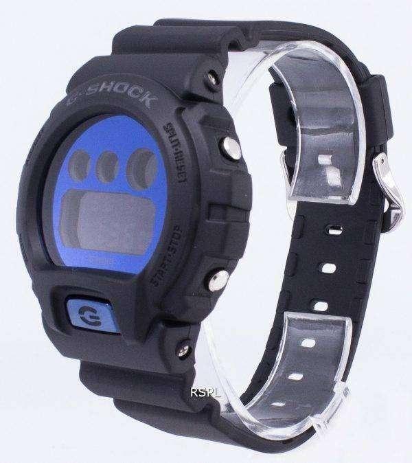 건반의 g 조-충격 DW-6900MMA-2D 디지털 200 M 남자의 시계