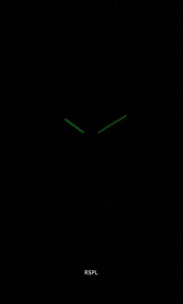 화석 Neely 석 영 다이아몬드 악센트 ES4364 여자의 시계