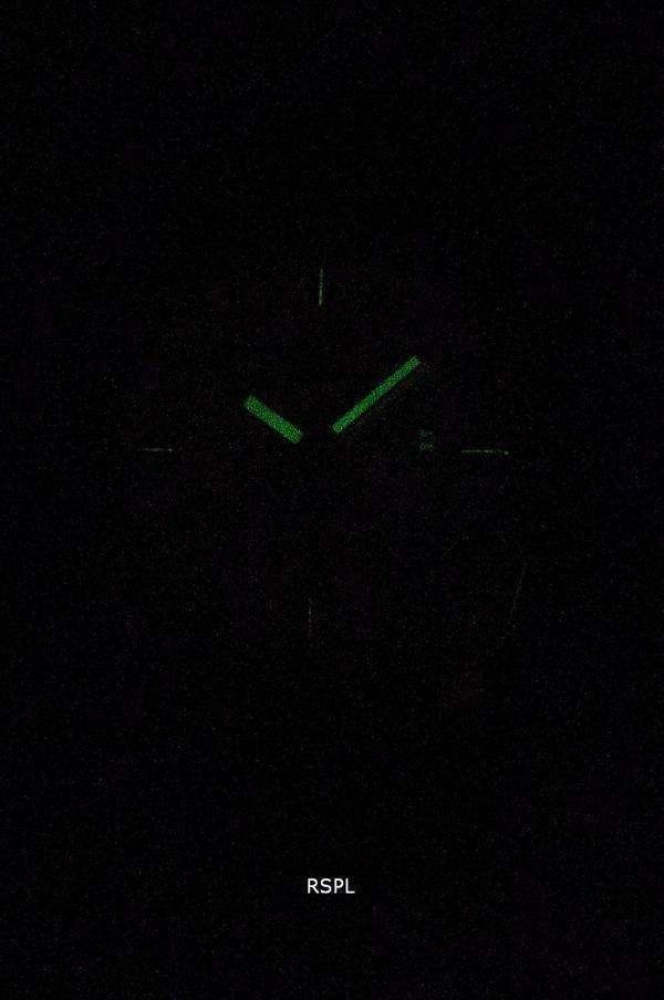 화석 FS5264 석 영 아날로그 남자의 시계