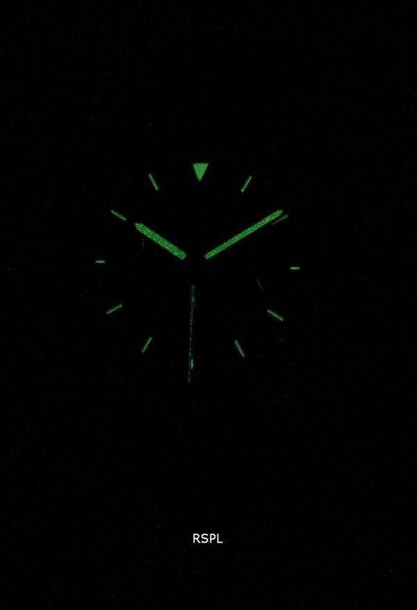 화석 굿 윈 크로 노 그래프 쿼 츠 타키 FS5414 남자 시계