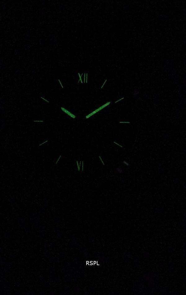화석 Neutra 크로 노 그래프 석 영 FS5453 남자의 시계