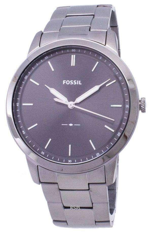 화석 FS5459 석 영 아날로그 남자의 시계