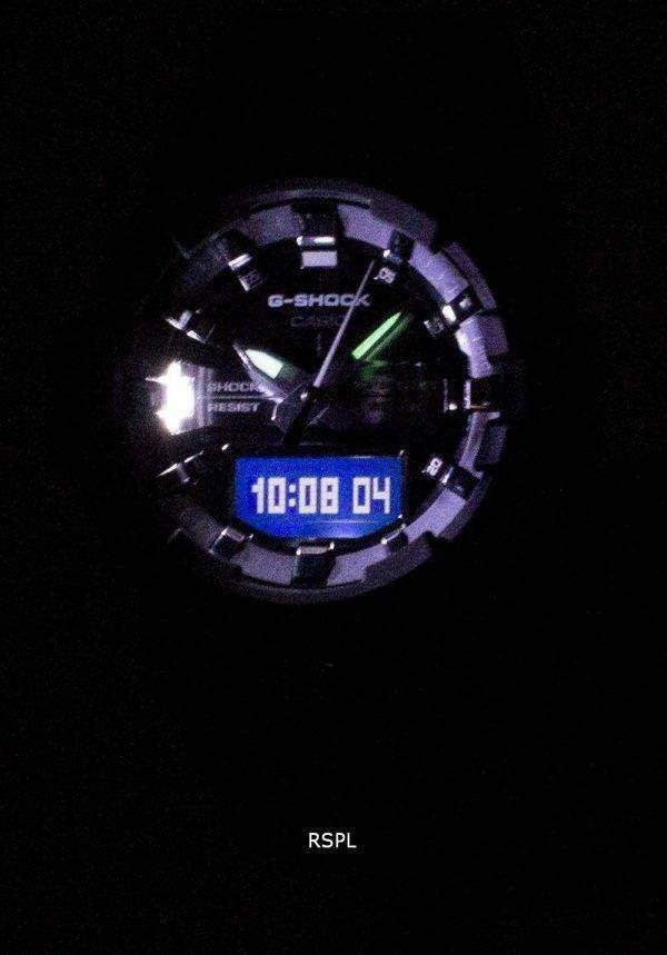 건반 g 조-충격 GA-810MMA-1A 조명 아날로그 디지털 200 M 남자의 시계
