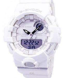 건반의 g 조-충격 GBA-800-7A 도시 트레이너 블루투스 남자의 시계