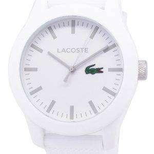 라 코스 테 라 2010762 석 영 아날로그 남자의 시계