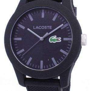 라 코스 테 12.12 라 2010766 석 영 아날로그 남자의 시계