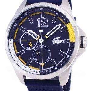 라 코스 테 카브 레 톤 2010897 석 영 아날로그 남자의 시계