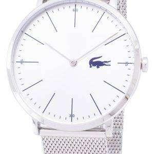 라 코스 테 달 라 2010901 석 영 아날로그 남자의 시계