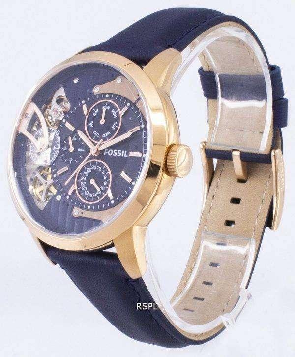 화석 도회지 다기능 자동 ME1138 남자의 시계