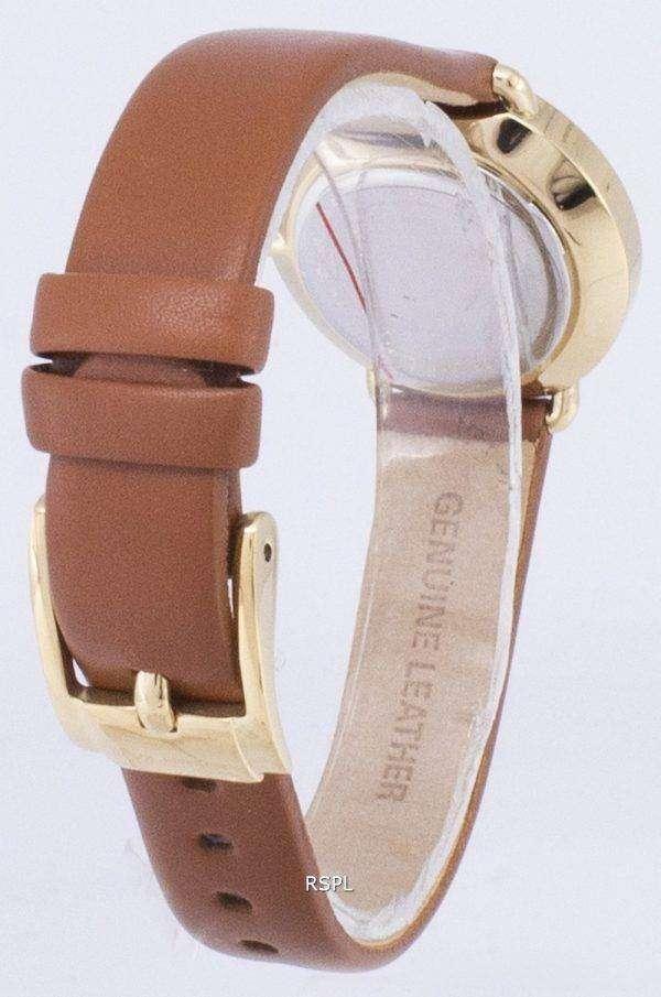 마이클 Kors MK2734 다이아몬드 석 영 아날로그 여자의 시계