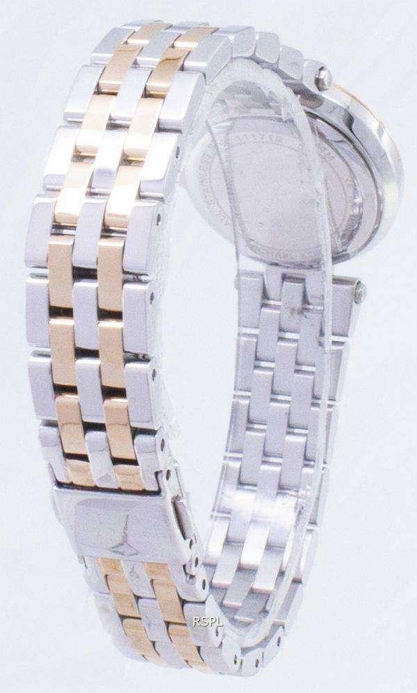 Michael Kors Darci 실버 다이얼 MK3298 여자 시계