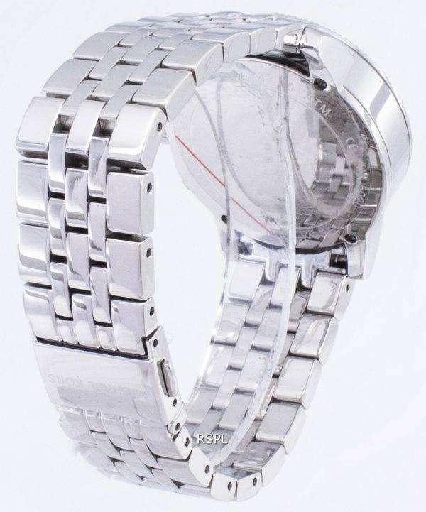 Michael Kors 크로 노 그래프 크리스탈 MK5020 여자 시계