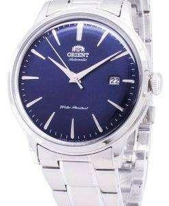 동양 고전 밤비 노 RA AC0007L00C 자동 일본 남자의 시계를 만든