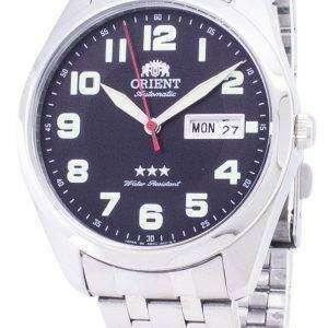 동양 3 스타 SAB0C006B9 자동 일본 남자의 시계를 만든