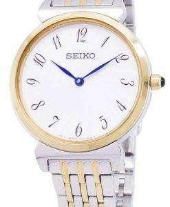 세이 코 쿼 츠 SFQ800 SFQ800P1 SFQ800P 아날로그 여자의 시계