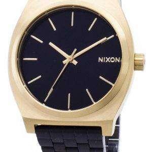 닉슨 시간 금전 출납 A045-1604-00 아날로그 석 영 남자 시계