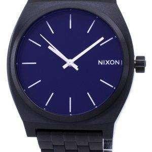 닉슨 시간 금전 출납 A045-2668-00 아날로그 석 영 남자 시계