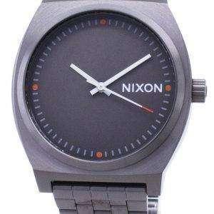닉슨 시간 금전 출납 A045-2947-00 아날로그 석 영 남자 시계