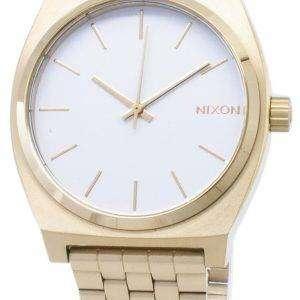 닉슨 시간 금전 출납 A045-508-00 아날로그 석 영 남자 시계