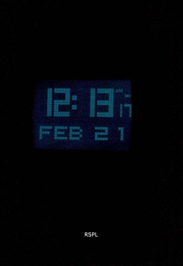 닉슨 기본 조류 디지털 A1104-1114-00 석 영 남자의 시계