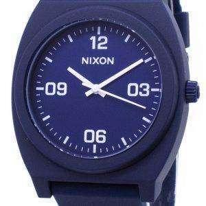 닉슨 타임 텔러 P 사 A1248-3010-00 석 영 남자 시계