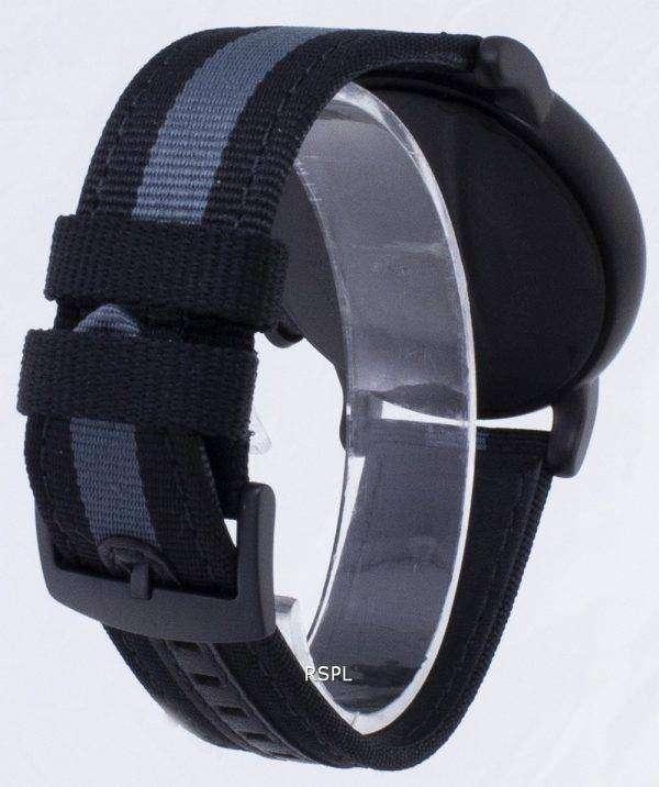 엠포리오 아르마니 루이지 크로 노 그래프 석 영 AR1948 남자의 시계