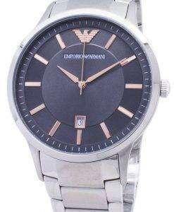 엠포리오 아르마니 레나토 석 영 AR2514 남자의 시계