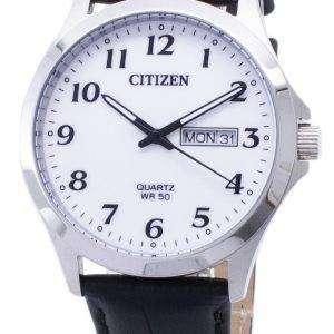 시민 석 영 BF5000-01A 아날로그 남자의 시계