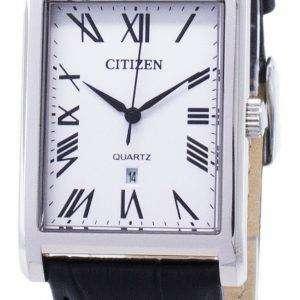 시민 석 영 BH3000-09A 아날로그 남자의 시계