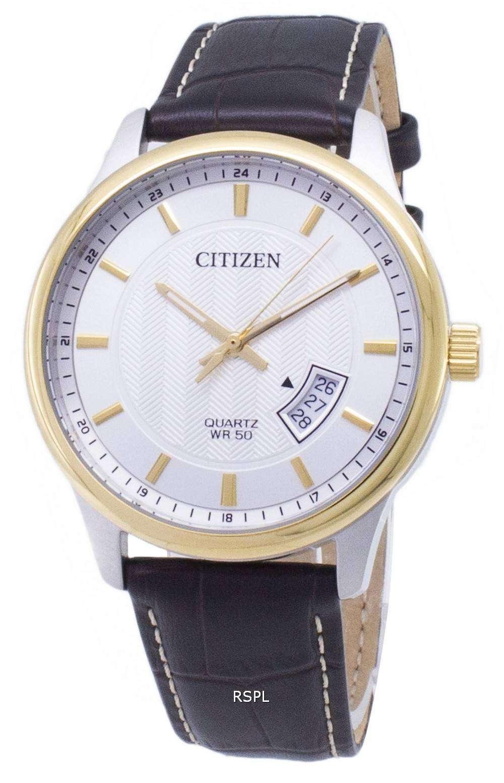 시민 석 영 BI1054-12A 아날로그 남자의 시계