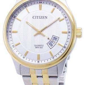 시민 석 영 BI1054-80A 아날로그 남자의 시계
