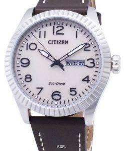 시민 에코 드라이브 BM8530-11 X 아날로그 남자의 시계