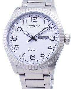 시민 에코 드라이브 BM8530-89A 아날로그 남자의 시계
