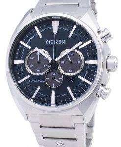 시민 에코 드라이브 CA4280-53 L 크로 노 그래프 아날로그 남자의 시계