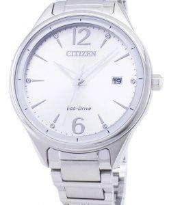 시민 챈들러 에코 드라이브 FE6100 59A 아날로그 여자 시계
