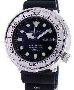 세이 코 Prospex SBBN033 SBBN033J1 SBBN033J 마린 마스터 프로 페 셔널 300 남자의 시계