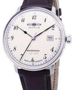 제 플 린 시리즈 LZ129 7046 4 70464 독일 만든 남자의 시계