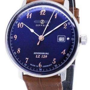 제 플 린 시리즈 LZ129 7048-3 70483 독일 만든 남자의 시계