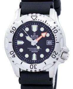 비 II 500 M 다이 버 전문 무료 자동 32GS202A 남자의 시계
