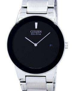 시민 에코 드라이브 공리 AU1060-51E 남자의 시계
