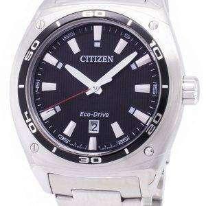 시민 에코 드라이브 스포츠 AW1040-56E Mens 시계