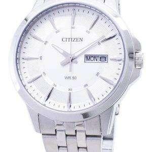 시민 석 영 BF2011-51A 아날로그 남자의 시계