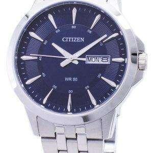 시민 석 영 BF2011-51 L 아날로그 남자의 시계