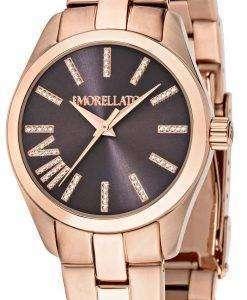 Morellato Posillipo R0153132501 석 영 여자의 시계