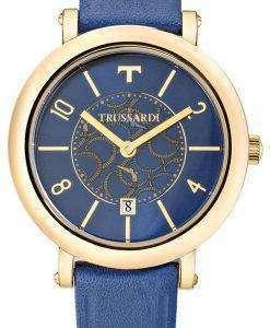 Trussardi T-예쁜 R2451103504 석 영 여자의 시계