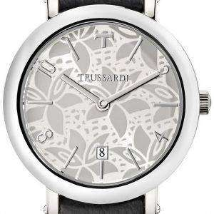 Trussardi T-예쁜 R2451103506 석 영 여자의 시계